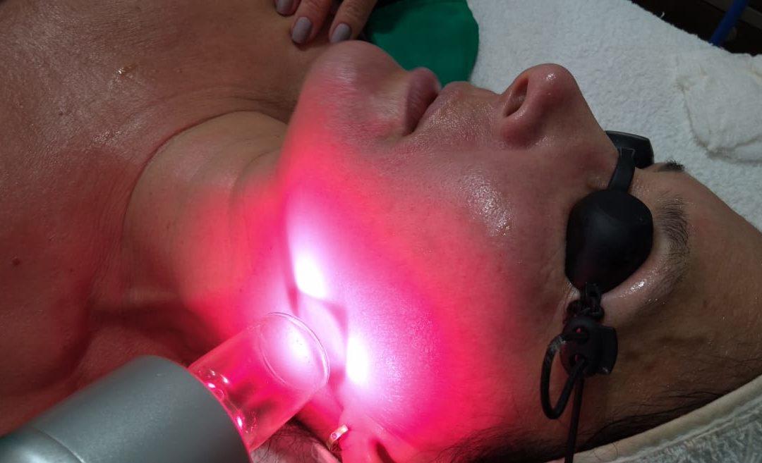 Os benefícios do Vacum Laser na limpeza de pele